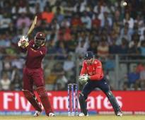 #WT20 How Gayle dismantled England