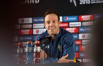 AB de Villiers appointed as Test captain
