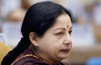 TN-Karnataka water wars: Now, Jayalalithaa approaches PM on Pennaiyar river check dams