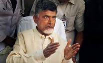 Andhra CM Chandrababu Naidu launches water distribution monitoring portal