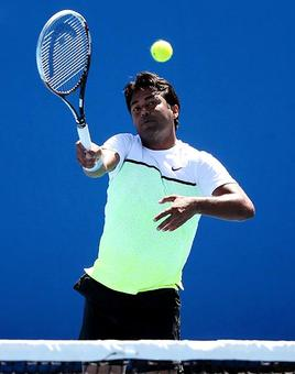 India @US Open: Paes-Raja in 2nd round; Sania, Bopanna lose