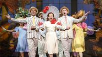 Broadway Review: Holiday Inn