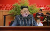 Kim Jong has two officials executed with anti-aircraft gun for disobeying him
