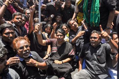 Why TN turned its back on Modi