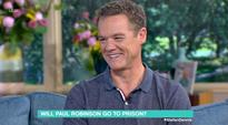Neighbours Paul Robinson actor Stefan Dennis reveals two shocks in store... as he hints at spin-off series