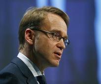 ECB's Weidmann warns against Britain leaving EU