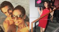 I wish Bipasha Basu and Karan Singh Grover a happy married life: Shamita Shetty