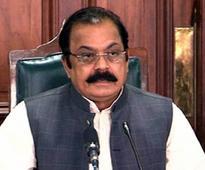 People rejected negative politics of PTI: Sanaullah