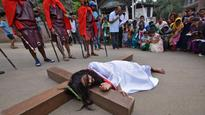 Christians across the globe are observing Good Friday
