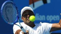 Australian Open: Bhupathi advances, Paes eliminated
