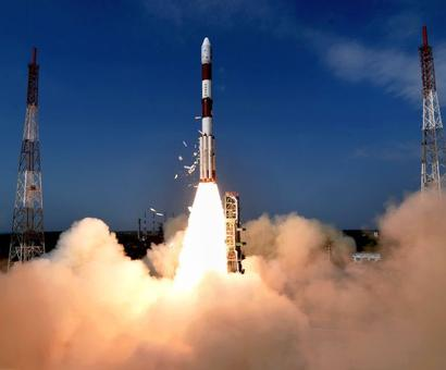 India to launch 2 moon missions by March