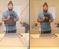 Canadian Sikh photoshopped to look like a Paris attacker, subjected to online hatred