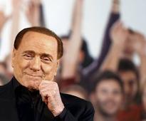 Desperate Berlusconi takes to web to revive centre-Right