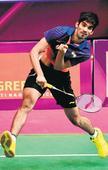 Shreyansh Jaiswal beats Ajay Jayaram