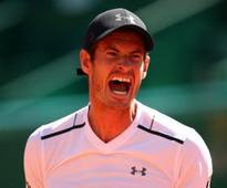 Murray suffers shock defeat in Monte Carlo