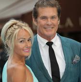 David Hasselhoff pays $21,000 a month in alimony. He wants to stop