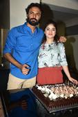 Zaira Wasim celebrates her birthday with Secret Superstar director Advait Chandan
