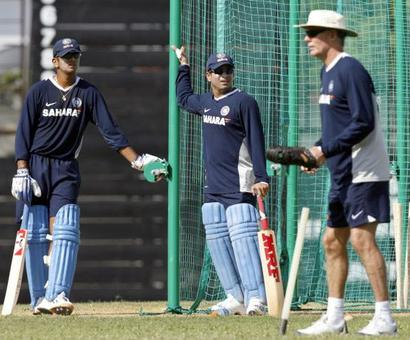 Coaching India bit more complicated than I thought: Chappell