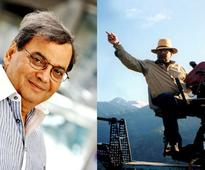 Ghai to make 'Hero', 'Khalnayak'... again