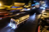 Seven killed in India after truck rams into festival crowd