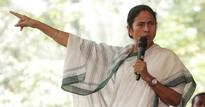 War of words between Mamata and Bengal governor over army's presence