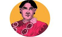 Warrior princess: Tara Anand's mission is to revive interest in India's forgotten heroines