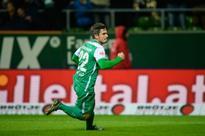 Bremen thrash Stuttgart to escape bottom three
