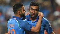 ICC Champions Trophy 2017: Ashwin's reaction after being dropped against Pakistan is respect-worthy