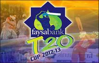 Multan, Lahore register wins in T-20 Cup
