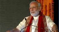 Kill the Ravan of female foeticide, says PM Modi