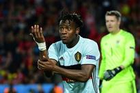 Michy Batshuayi follows in Didier Drogba's footsteps by joining Chelsea from Marseille
