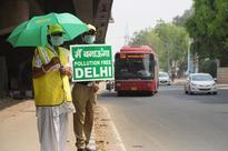 Odd-even: Gurgaon firms tweak work hours, arrange carpools