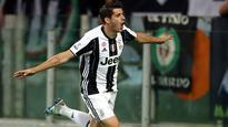 Real Madrid would benefit from Alvaro Morata vs. Karim Benzema battle