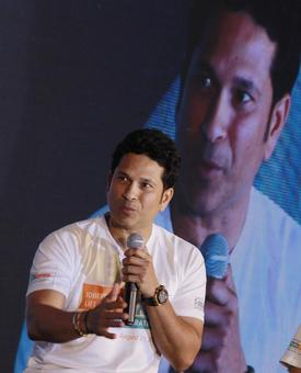 Tendulkar reveals timing of first thoughts of retirement