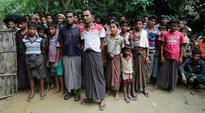 Myanmar denies Bangladeshi accounts of Muslims trying to flee over border