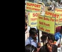 Kempe Gowda plots to fund steel flyover in Bengaluru