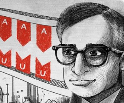 Why Google honoured Dr Har Gobind Khorana