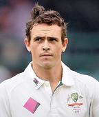 Injured Steve O'Keefe ruled out of Sri Lanka series