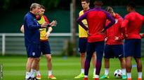 Roy Hodgson: England manager's contract depends on Euro 2016 success - Greg Dyke