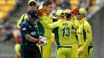 Black Caps lose in Wellington