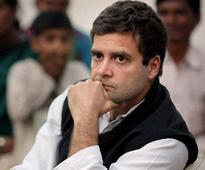 UP: A Gandhi as CM candidate will be a revolution in Congress