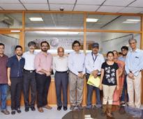 Astrosat Cell launched at IUCAA