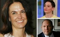 Jill Messick suicide: Rose McGowan's ex-manager is 'collateral damage' in Weinstein storm, say family