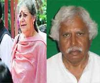 Two Congress MPs flay agenda change for parliamentary panel meeting