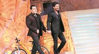 Shah Rukh Khan, Salman Khan to be seen together in Tubelight, after 10 years