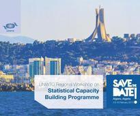 Regional Statistics Capacity Building Programme (2017 - 2018)