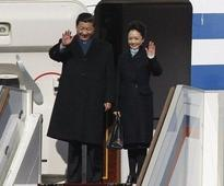 Chinese first lady named on Time 100 ...