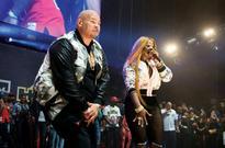 Hip-Hop Game After 40? Yep, Fat Joe's Got Some Tips