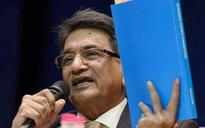 Anurag Thakur's removal was a logical consequence: Justice RM Lodha