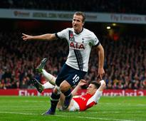 Harry Kane claims Spurs are inspired by Man Utd's Class of '92